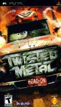 Descargar Twisted Metal Head On [MULTI5] por Torrent